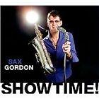Sax Gordon - Showtime! (2013)