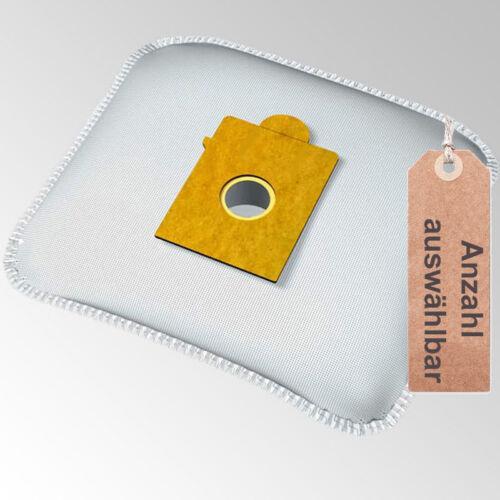 Staubsaugerbeutel passend für Bosch BSN2010//01 big bag 3 L 2000W Filtertüten