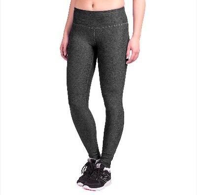 NWT Women New Balance Athletic Yoga Space Dye Leggings Black Gray XS XL XXL | eBay
