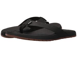 Men Reef Contoured Voyage Flip Flop Sandal Rf0a32xn Color