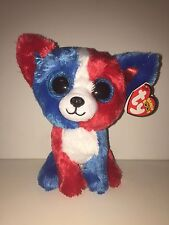 Buy Ty Beanie Boos Valor The 4th of July Dog 6