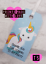 Sweet Cône balises Unicorn sac fête étiquettes Je vous remercie de venir merci T5
