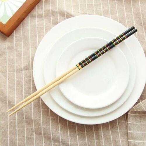 5 Pair Hot Sale Noodle Chopstick Hot Pot Chopstick Long Chopstick Tableware