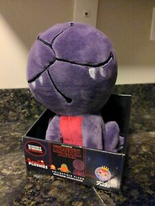 Stranger Things Plush Funko Dart Nesting Doll 3 In 1 Evolution Of Demogorgon NEW