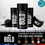 BOLD-Dark-Brown-Hair-Loss-Building-Fibers-Black-Medium-Light-Brown thumbnail 3