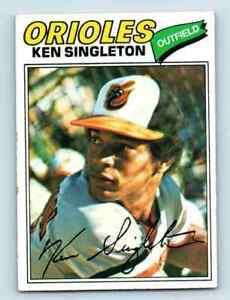 1977-Topps-Ken-Singleton-445