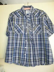 Mens-Easy-Shirt-size-XXL
