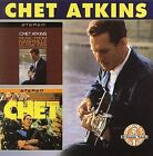 Music from Nashville, My Hometown/Chet Atkins by Chet Atkins (CD, Mar-2006, Collectables)