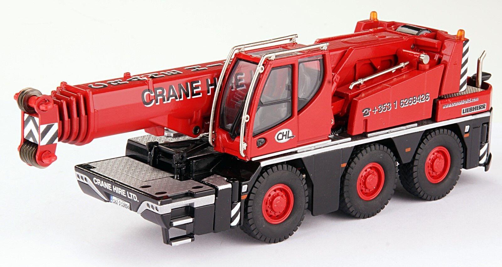 servizio di prima classe Conrad 2109 14 14 14 Crane Hire Ltd Liebherr LTC 1045-3.1 Limited 100 PZ. Nuovo Scatola Originale  il miglior servizio post-vendita