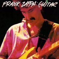 Frank Zappa - Guitar [new Cd] on Sale