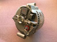 Ford Explorer 300 Amp Alternator High Output Generator F P/up E Series Van