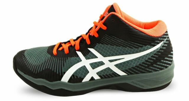 ebay asics volleyball shoes