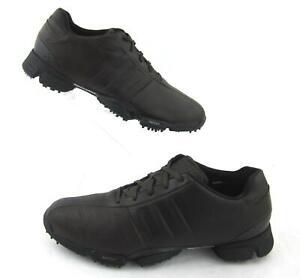 Adidas Greenstar Z Golf Shoes Brown