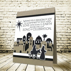Christmas-Bethlehem-Dies-Metal-Cutting-Stencil-For-Scrapbooking-or-Paper-Cards