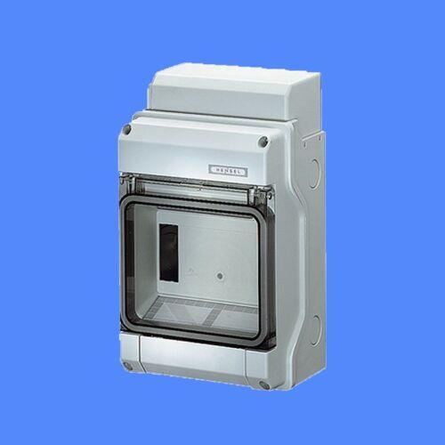 Hensel AP umide spazio-piccolo di distribuzione kv9106 per 6 te