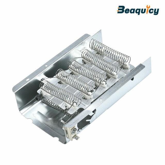 MONKEMON 279838 Dryer Heating Element For Whirlpool, Roper