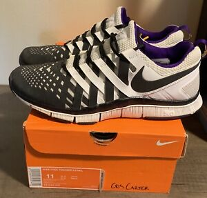 low priced 00b80 1439e Details about Nike Free Trainer 5.0 Cris Carter, Men's Size 11