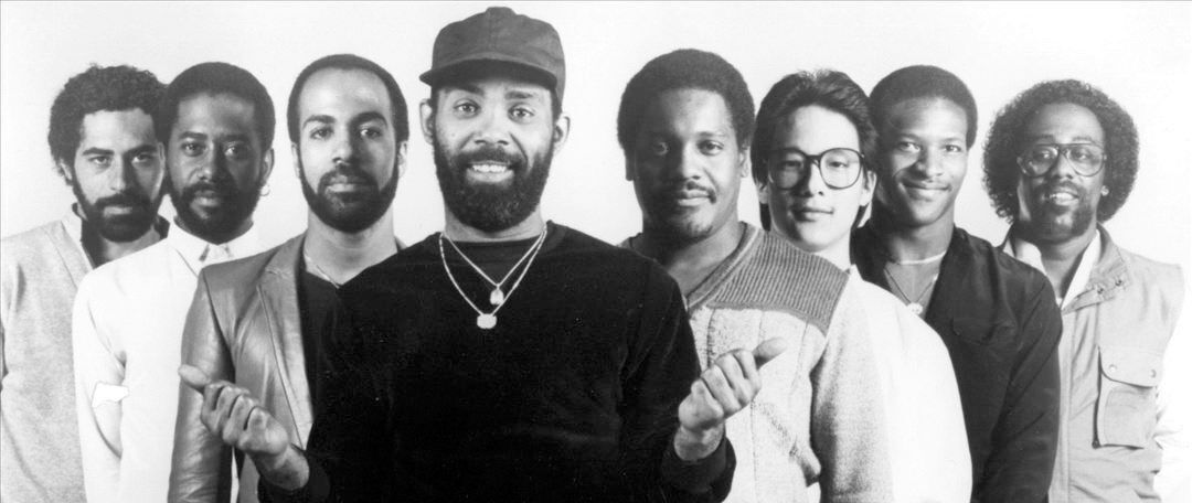 Maze featuring Frankie Beverly Tickets (21+ Event)