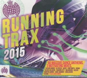 Running Trax 2015 Ministry Of Sound 3 CD NEU Avici Rita Ora Sigma TC Dimension - Eisenheim, Deutschland - Running Trax 2015 Ministry Of Sound 3 CD NEU Avici Rita Ora Sigma TC Dimension - Eisenheim, Deutschland