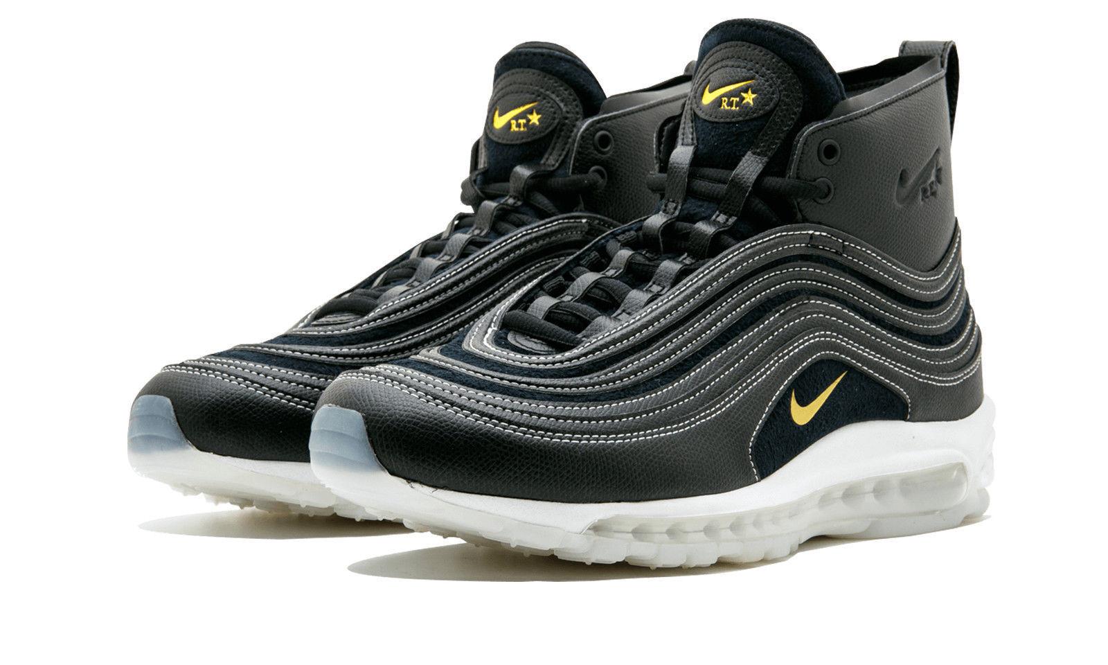 Nike Air Max 97 Mid Riccardo Tisci 913314 001 Men/'s Size 11 US
