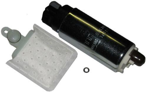 Walbro GSS342 255lph HP Fuel Pump PLUS Filter Guaranteed Genuine