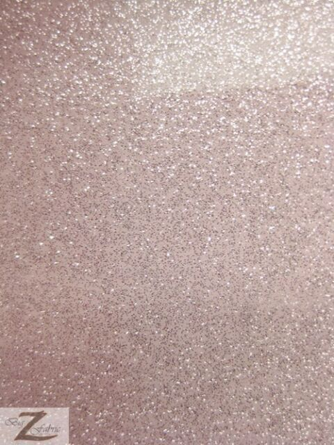 "VINYL FAUX FAKE LEATHER UPHOLSTERY SPARKLE GLITTER FABRIC/54""/Sold By the Yard"