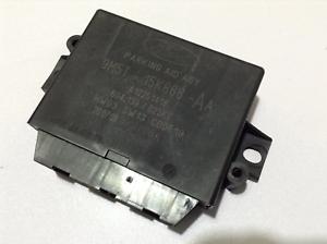 Ford-Focus-ST-st-3-mk2-Parkhilfe-Assist-Module