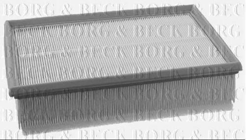 Borg /& Beck Filtro dell/'aria per RENAULT Master diesel 2.3 Bus 120KW