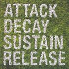 Attack Decay Sustain Release by Simian Mobile Disco (CD, Jun-2007, Universal Distribution)