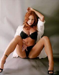 Image Is Loading Christine Smith Miss Dec 05 Playboy Playmate 8x10