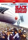 Black Sunday 1977 Robert Shaw DVD