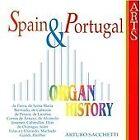 Spain & Portugal Organ History (1999)