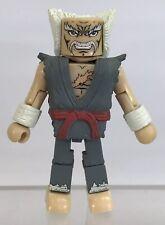 Street Fighter X Tekken Minimates TRU Toys R Us Series 1 Marduk