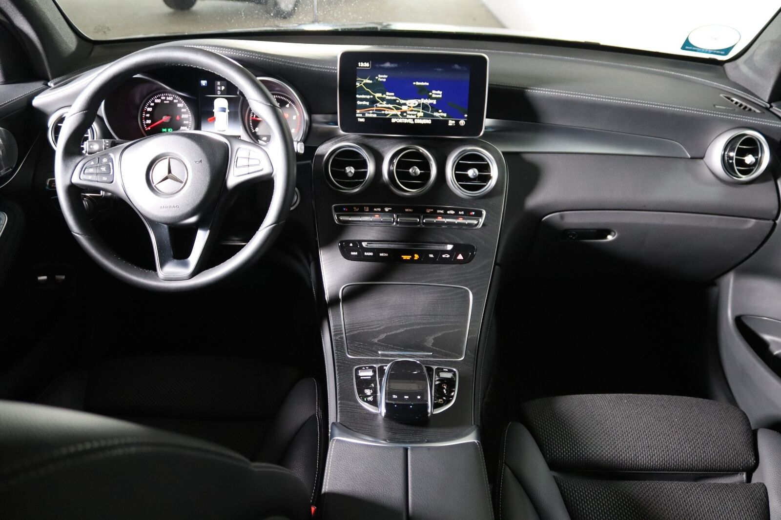 Mercedes GLC250 d 2,2 aut. 4-M - billede 7