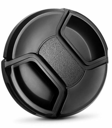 TAPPO COPRIOBIETTIVO LENS CAP COVER PER Nikon 1 Nikkor VR 10-30mm f3.5-5.6 40,5M