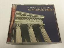 New Roman Times by Camper Van Beethoven (Audio CD) MINT 015707977920