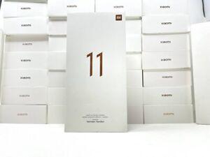 Xiaomi Mi 11 256GB 8GB RAM | SNAPDRAGON 888 | FACTORY UNLOCKED | ALL 4 COLORS!