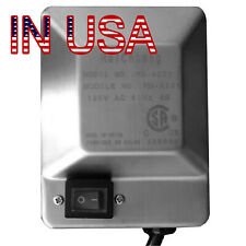 OneGrill Universal Replacement Upgrade Stainless Steel Rotisserie Motor 4PM05