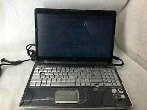HP-HDX16-Intel-Core-2-Duo-2-13GHz-4gb-RAM-Laptop-Computer-CZ