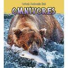Omnivores 9781406289169 James Benefield Paperback Book UK Delivery