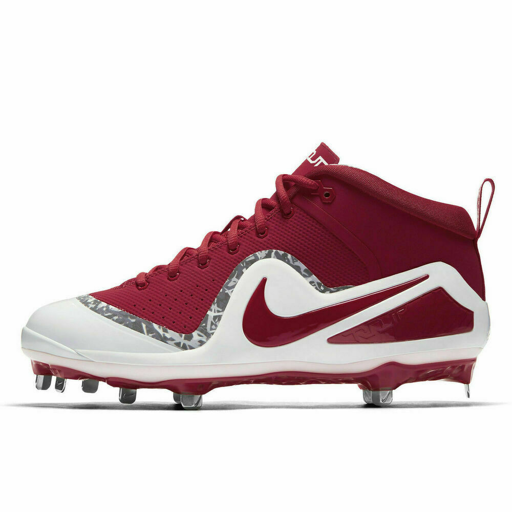 Nike Force Zoom Trout 4 Men's Baseball Cleats