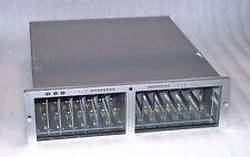 Apple Xserve RAID (SFP) M9721LL A1009  3U rack mountable storage Dual 450W P/S