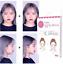 40Pcs-V-Face-Shape-Stickers-Face-Lift-Up-Fast-Work-Maker-Chin-Tape-Makeup-Tool miniature 12