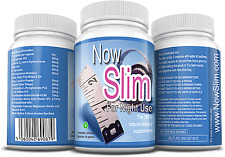 Now Slim Night Time Capsules Strong Slimming Pills That