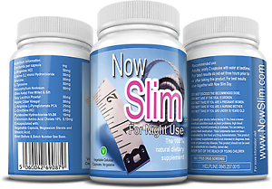 Details About Now Slim Night Time Capsules Strong Slimming Pills That Work Fat Burners Diet