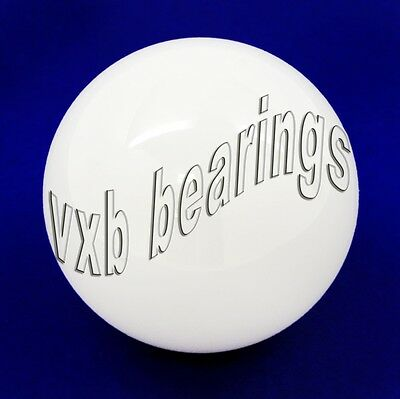 10 Loose Ceramic 2mm Al2O3 Alumina Oxide Bearing Balls