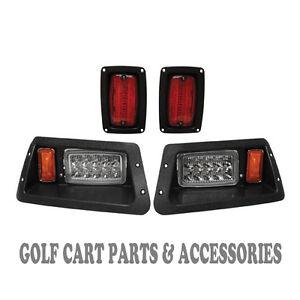 Yamaha G Golf Cart Diions on