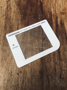 Replacement Protective Screen Lens For Nintendo DS Original