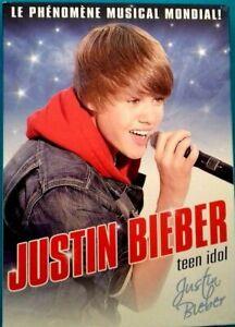 Justin-Bieber-Teen-Idol-2010-DVD-Nicht-Musical-Ref-0485