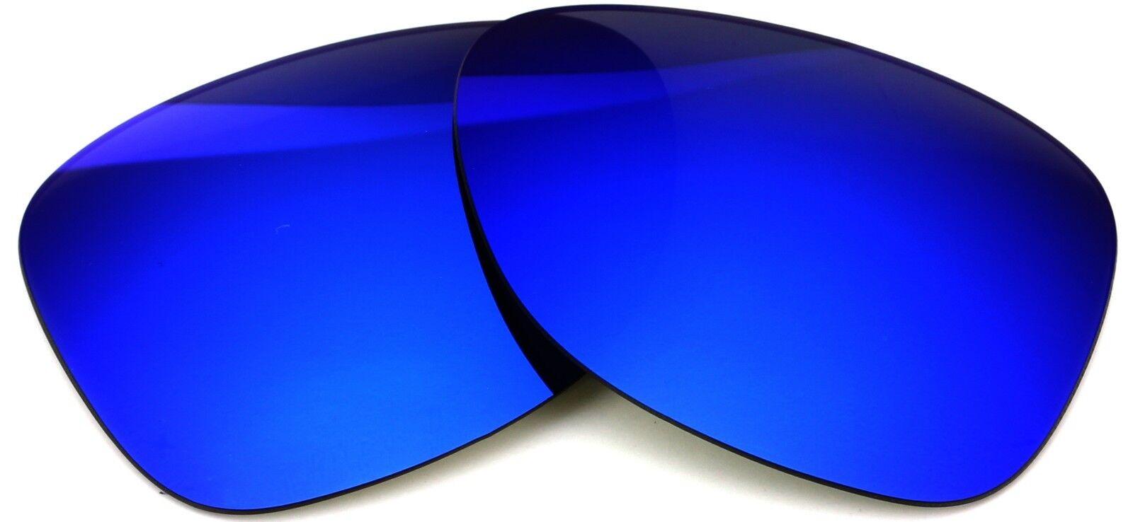 584edaef40 Polarized Ikon Replacement Lenses for Ray Ban BOYFRIEND Rb4147 60mm ...